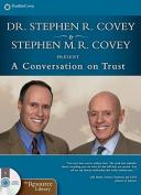 American Book 418763 A Conversation on Trust [Audio]