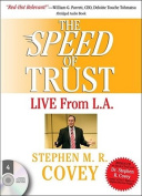 The Speed of Trust [Audio]