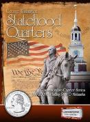 Statehood Quarter Album 1999-2009, P&d
