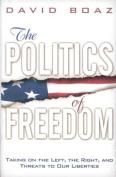 The Politics of Freedom