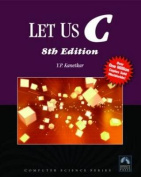 Let Us C (Computer Science)
