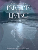 Precepts for Living Personal Study Guide