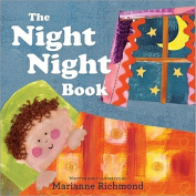 The Night Night Book [Board Book]