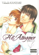 His Arrogance (yaoi)