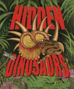American Book 340826 Hidden Dinosaurs