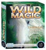 Wild Magic (Immortals  [Audio]