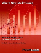 What's New Study Guide to Microsoft Project 2010