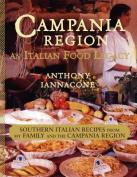 Campania Region An Italian Food Legacy