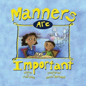 Manners are Important [Board book]