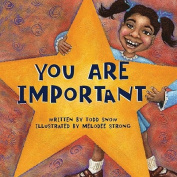 You are Important [Board book]