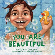 You are Beautiful [Board book]