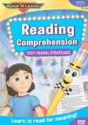 Reading Comprehension, Grades 2-4