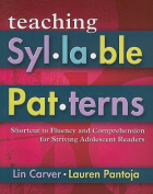 Teaching Syllable Patterns