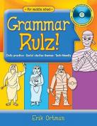 Grammar Rulz!