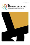 The New York Quarterly, Number 23
