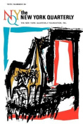 The New York Quarterly, Number 24