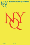 The New York Quarterly, Number 40