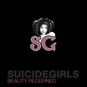 SuicideGirls: Beauty Redefined