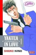 Yakuza in Love: v. 1: (Yaoi)