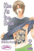 Kiss All the Boys