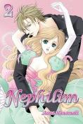 Nephilim, Volume 2