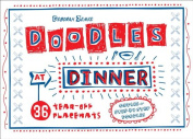 Doodle Placemats