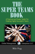 The Super Teams Book