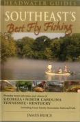 Southeast's Best Fly Fishing
