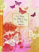 Teen Girl's Journal