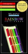 Majestic Rainbow Bible Tabs