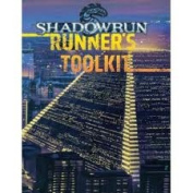Shadowrun Runners Toolkit