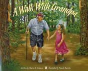A Walk with Grandpa