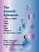 The Asteroid Ephemeris