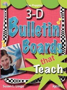 Eye-Popping 3-D Bulletin Boards That Teach