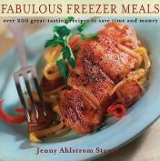 Fabulous Freezer Meals