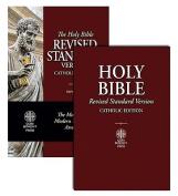 Catholic Bible-RSV