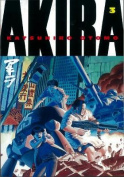 Akira: v. 3