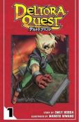 Deltora Quest, Volume 1
