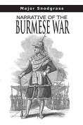 Narrative of the Burmese War