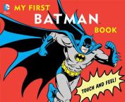 My First Batman Book