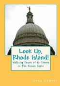 Look Up, Rhode Island!