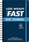 Lose Weight Fast Diet Journal