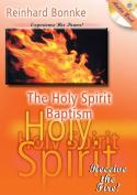 The Holy Spirit Baptism [Audio]