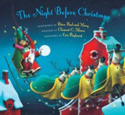 The Night Before Christmas [With CD (Audio)]