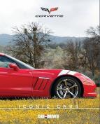 Iconic Cars Corvette