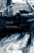 Kunar Provincial Handbook