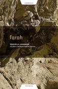 Farah Provincial Handbook