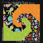The Snail's Trail Block