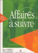 Affaires a Suivre [FRE]