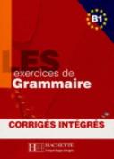 Les 500 Exercices Grammaire B1 Livre + Corriges Integres [FRE]